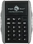 Kinetic Black Calculators